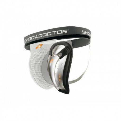 Shock Doctor Ultra Supporter Carbone Flex Cup images, photos, pictures on Groin Guards & Compression Trunks PS-SD-CA01