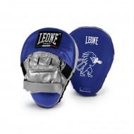 Boxpratzen gebogen Leone 1947 Blau