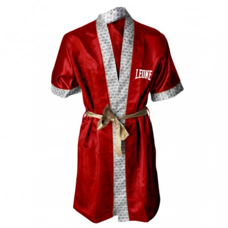 Leone 1947 ring jacket  images, photos, pictures on Boxing Gown AB762