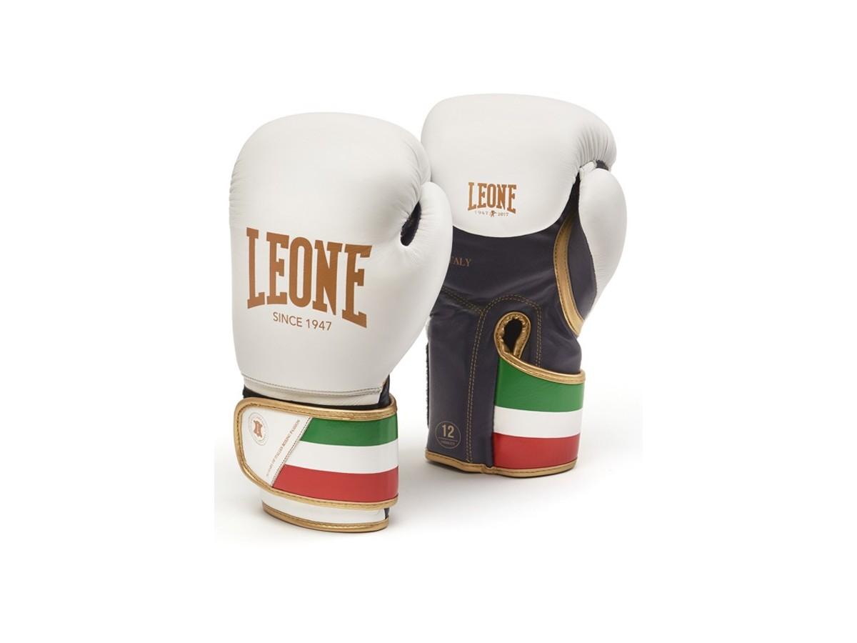 cuir GN039 Blanc Retrouvez de 1947 'ITALIE' che Leone Gant boxe nos qHzaHwpIU