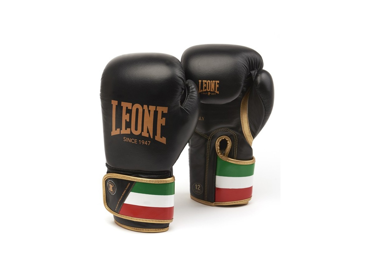 retrouvez nos gant de boxe cuir leone 1947 39 italie 39 noir. Black Bedroom Furniture Sets. Home Design Ideas