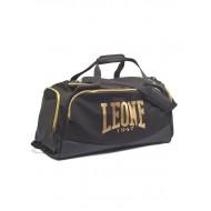 """Photo de Sac de sport Leone 1947 \\""""Pro Bag\\"""" pour  sac de sport boxe AC940"""