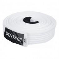 "Vantage BJJ Gi/Kimono Belt \\""Combat\\"" White images, photos, pictures on JJB Kimono & Belts VAGIBELT0016-W"