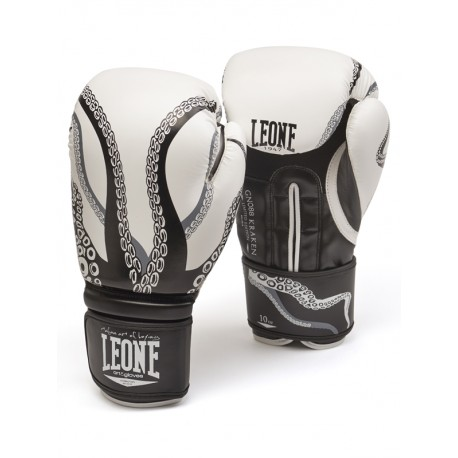 "Leone 1947 Boxing Gloves \""Kraken\\"" Limited Edition images, photos, pictures on Boxing Gloves GN088"