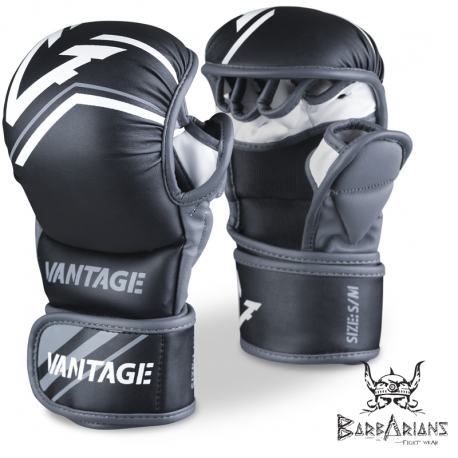 Vantages Sparring MMA Gloves images, photos, pictures on MMA Gloves VAMMAG002-S