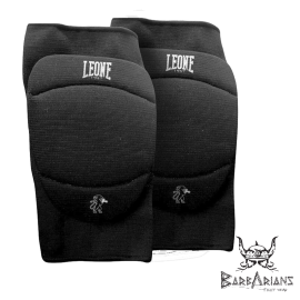 Leone 1947 Knee pads black
