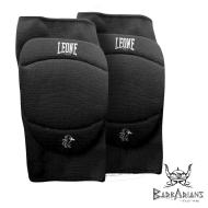 Leone 1947 Knee pads black images, photos, pictures on Knee pads PR328