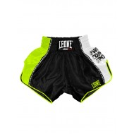 "Leone 1947 Shorts Kick-Thaï 'Training"" schwarz"