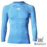Fotos von product_name] in Tee-Shirt de Compression ABX27