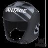 "Vantage Headguard \\""Combat Open Face\\""Black images, photos, pictures on Headguard VAHG018-S"