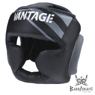 "Vantage Headguard ""Combat Full Face"" Black"