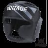 "Vantage Headguard \\""Combat Full Face\\"" Black images, photos, pictures on Headguard VAHG017-S"