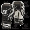 """Boxhandschuhe Leone 1947  """"Revenge"""" Schwarz"""
