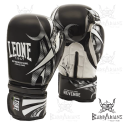 """Leone 1947 Boxing Gloves """"Revenge"""" Black"""