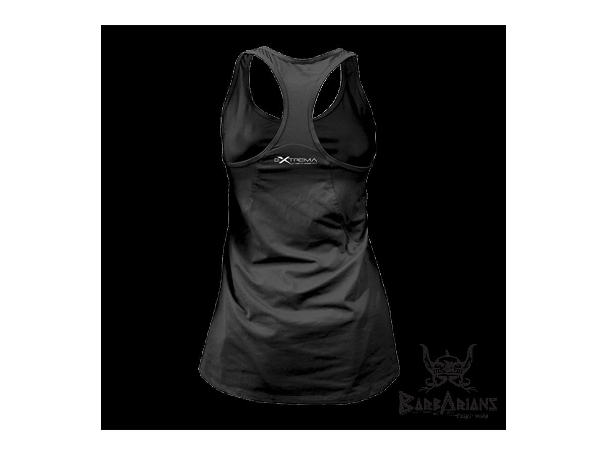 retrouvez nos tee shirt femme sans manche leone 1947 abx66. Black Bedroom Furniture Sets. Home Design Ideas