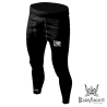 Photo de Pantalon compression Leone 1947 pour Compression/legging ABX55
