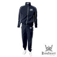 Leone 1947 Boxing Tracksuit blue images, photos, pictures on Boxing Tracksuit AB798