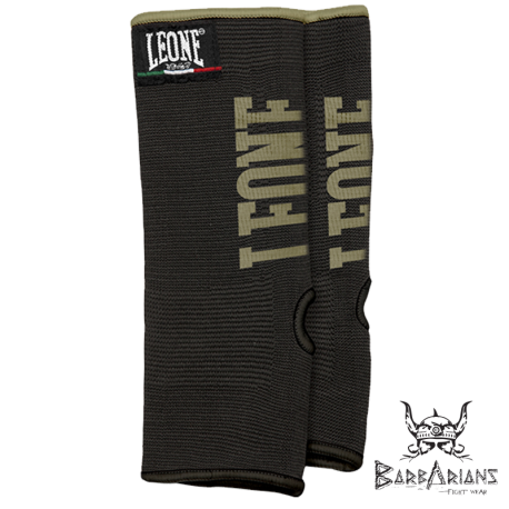 Leone 1947 Thaï Ankle Guards images, photos, pictures on Knee, Ankle & Elbow pads          .....................................