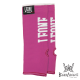 Leone 1947 Thaï Ankle Guards Pink images, photos, pictures on Knee, Ankle & Elbow pads          ................................