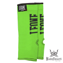 Leone 1947 Thaï Ankle Guards Green
