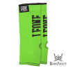 Leone 1947 Thaï Ankle Guards Green images, photos, pictures on Knee, Ankle & Elbow pads          ...............................