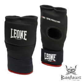 "Under gloves ""Safe+"" Leone 1947"