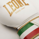 Leone 1947 boxing gloves 'Italy' white images, photos, pictures on Boxing Gloves GN039