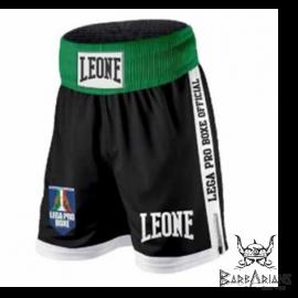 "Leone 1947 Boxhose ""Contender"" Schwarz"
