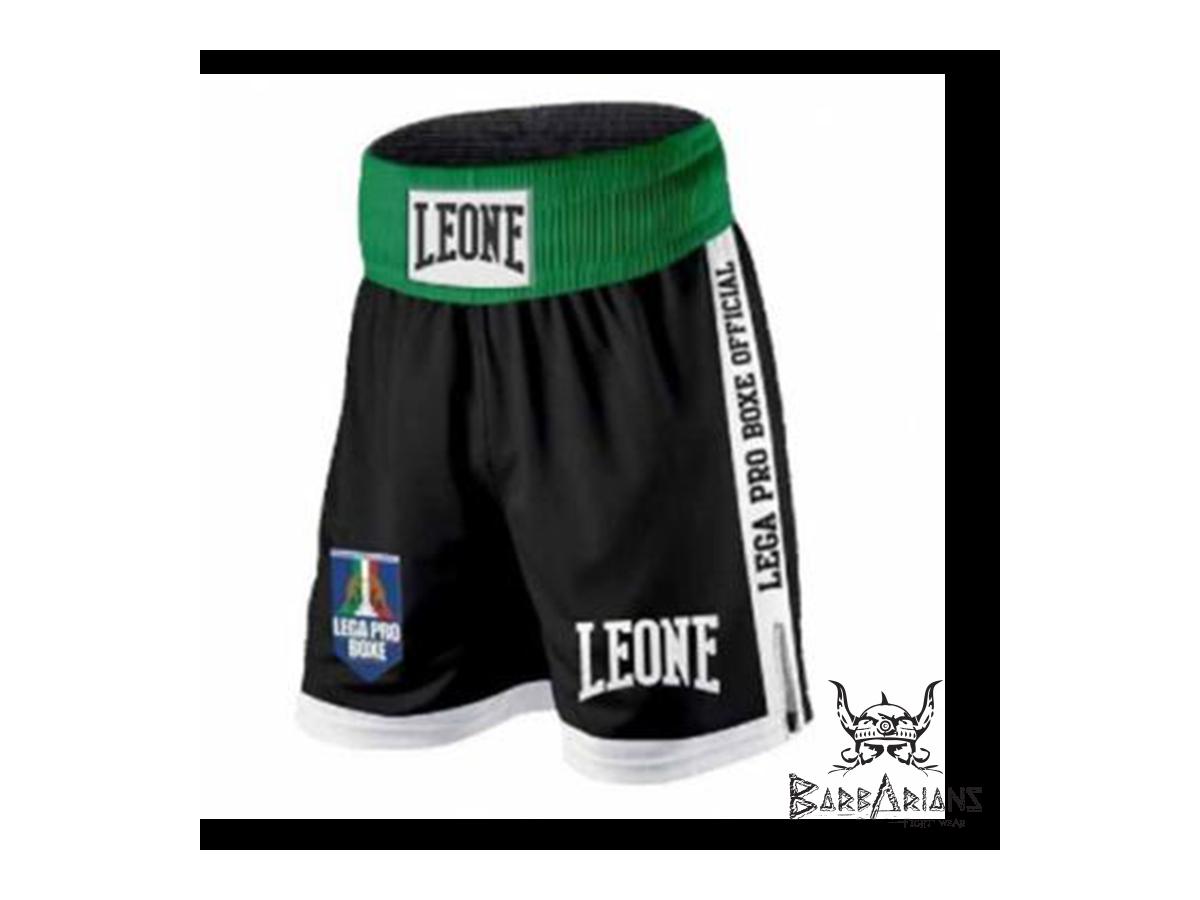 Retrouvez nos Shorts de boxe Anglaise Leone 1947