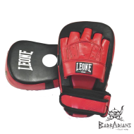 Leone 1947 Punch Mitts curved images, photos, pictures on Kicking Shields, Thai & Kick Pads, Punch Mitts GM260