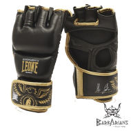 "Leone 1947 MMA GLOVES \""Legionarivs\\"" images, photos, pictures on MMA Gloves GP102"