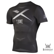 Leone 1947 Rashguard images, photos, pictures on MMA Rashguards ABX14