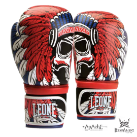 "Boxing Gloves Leone 1947 ""APACHE"""