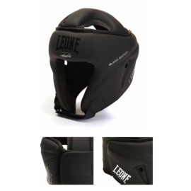 "Leone 1947 Headguard ""BLACK EDITION"""