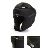 "Leone 1947 Headguard \""BLACK EDITION\\"" images, photos, pictures on Headguard CS409"
