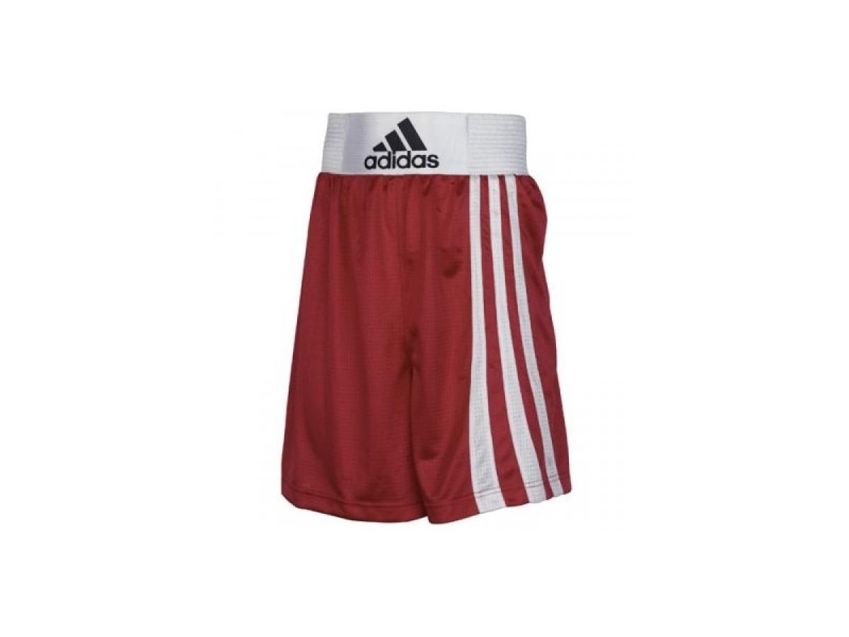 Retrouvez nos Short de boxe Anglaise Adidas APU002 SHORT chez Barba
