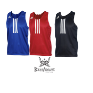 Photo de Tee shirt Adidas de boxe anglaise pour Tee-Shirt Boxe Anglaise APU002 T-shirt