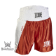 Boxing Shorts Leone 1947 LINEAR images, photos, pictures on Boxing short AB730