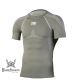 Tee-shirt Leone 1947 seamless Extrema images, photos, pictures on Tee-Shirt de Compression ABX12