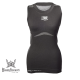 Leone 1947 Women Sleeveless T-Shirt Extrema images, photos, pictures on Tee-Shirt de Compression ABX63