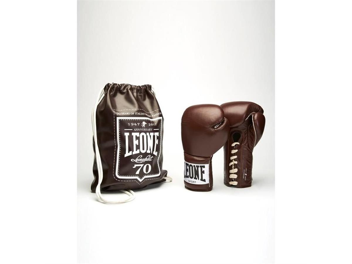 retrouvez nos gant de boxe anniversaire vintage leone 1947 lacets g. Black Bedroom Furniture Sets. Home Design Ideas