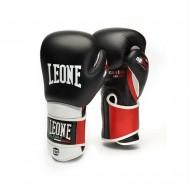 """Photo de Gant de boxe Leone 1947 \\""""il Tecnico\\"""" pour Gant de Boxe GN013"""