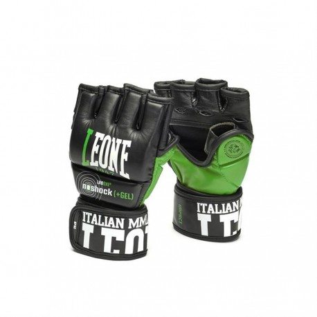 """Leone 1947 Gloves Mma \\""""Impact\\"""" images, photos, pictures on MMA Gloves GP106"""