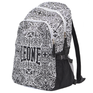 "Leone 1947 Backpack \""Zaino\\"" Maori images, photos, pictures on Sport bag AC931"