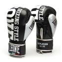 "Leone 1947 Boxing gloves ""Explosion"" Black"