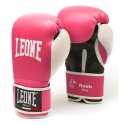 "Leone 1947 Boxing gloves ""Flash"" Pink"