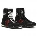 "Chaussure de boxe anglaise Leone 1947 ""Hermes"""