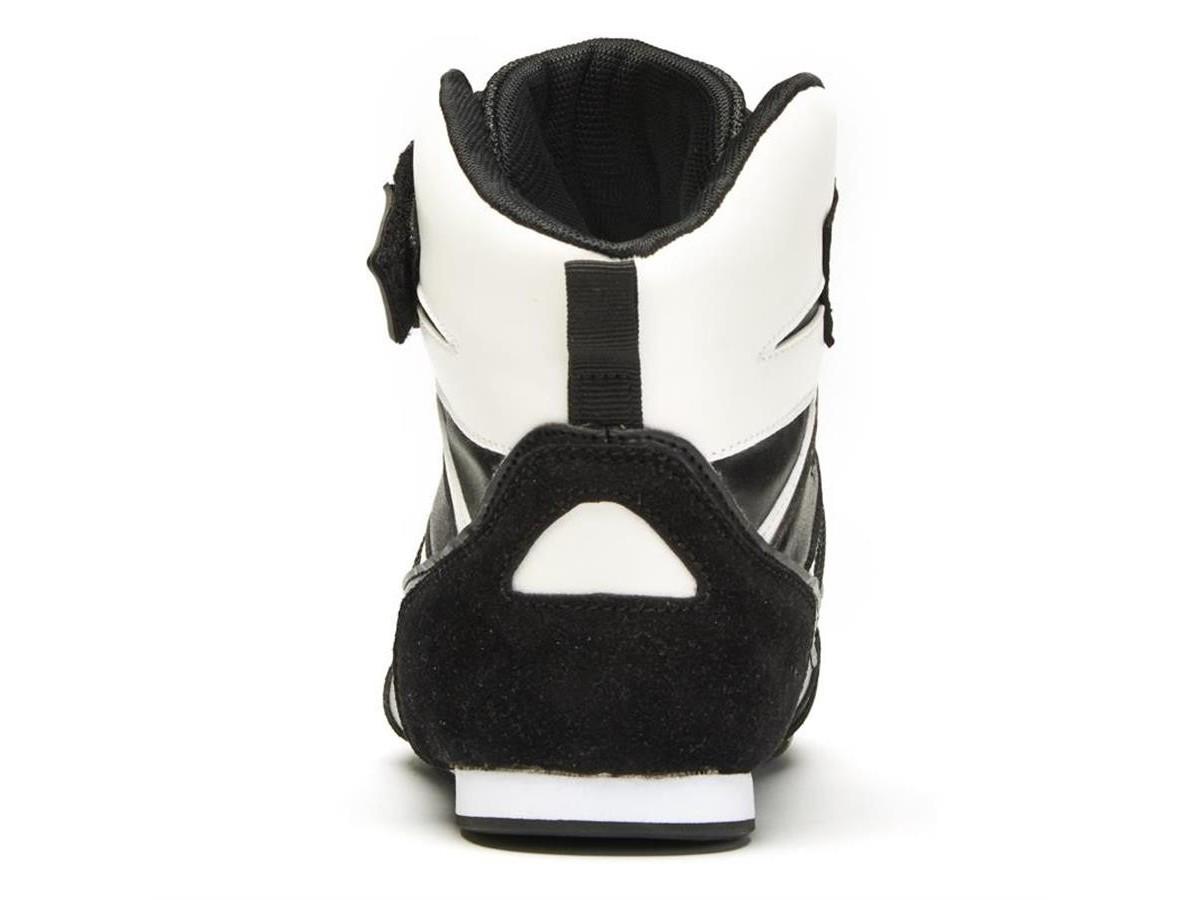 1aaef7d58d3 ... Photo de Chaussure de boxe anglaise Leone 1947