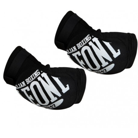 Leone 1947 Elbow protection black images, photos, pictures on Elbow protection | Forearm guard PR327 NOIRE