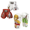 Photo de Pack Enfant/Junior pour short kick boxing | short boxe thai Pack ABJ01